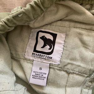 81632eb821 chubbies Shorts   Bearbottom Limegreen Short   Poshmark